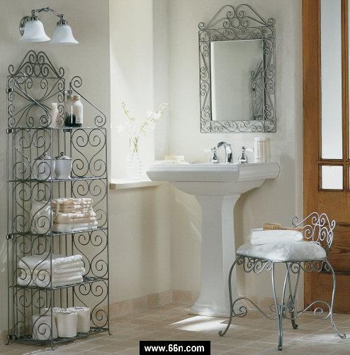 كيفية تنسيق الحمام   اكسسوارات حمام 2017  كيف اجعل الحمام أكثر جاذبية افكار روعة