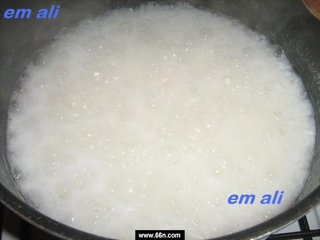 حلاوة الرز اللذيذة سهلة وخفيفة d6dk2xao3cik92gn3rrf