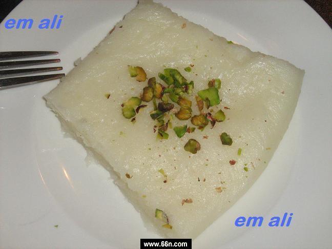 حلاوة الرز اللذيذة سهلة وخفيفة g2iesmwp178kx5n390gy