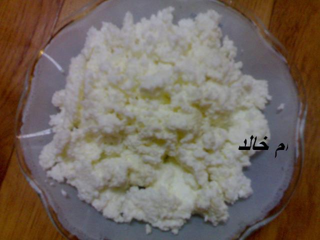 بالصور طريقة الجبن المنزل موضوع