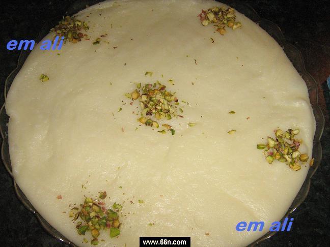 حلاوة الرز اللذيذة سهلة وخفيفة w6391ql0c24zu6npafgb