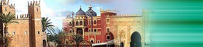 سفارة المملكة العربية السعودية في المغرب